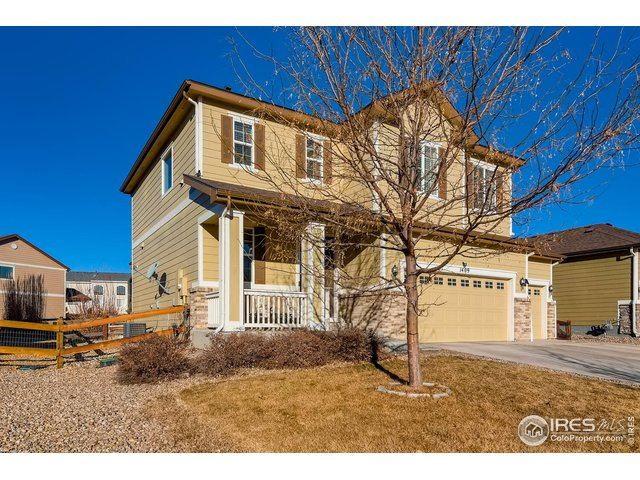 1409 101st Ave Ct, Greeley, CO 80634 - #: 934582