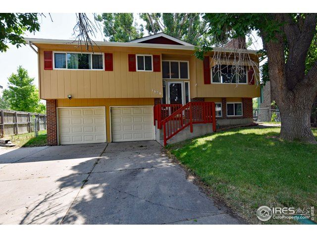 1636 27th Ave Ct, Greeley, CO 80634 - #: 943582