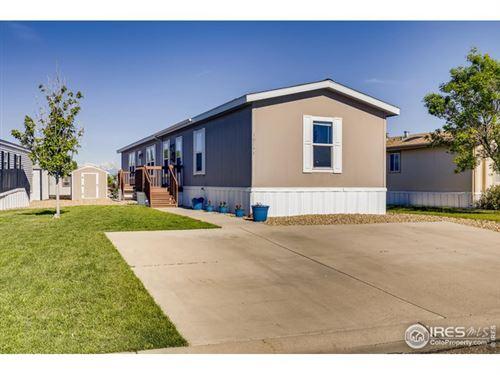 Photo of 10741 Belmont St, Firestone, CO 80504 (MLS # 4584)