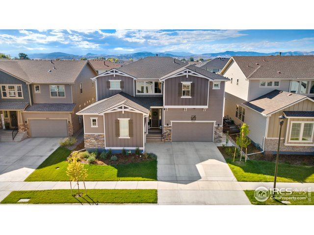 5927 Medlar Pl, Fort Collins, CO 80528 - #: 952584