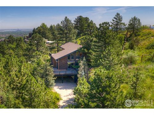 Photo of 390 Hollyberry Ln, Boulder, CO 80305 (MLS # 902586)