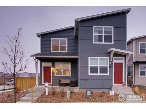 Photo of 678 Grand Market Ave, Berthoud, CO 80513 (MLS # 898588)