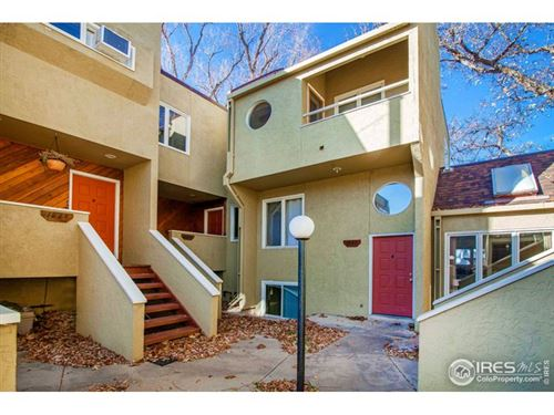 Photo of 1645 9th St, Boulder, CO 80302 (MLS # 899588)