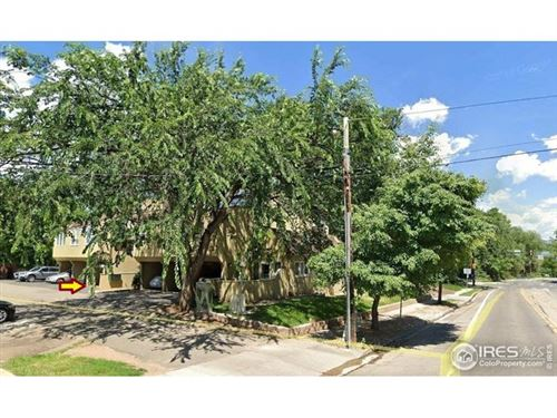 Tiny photo for 1645 9th St, Boulder, CO 80302 (MLS # 899588)