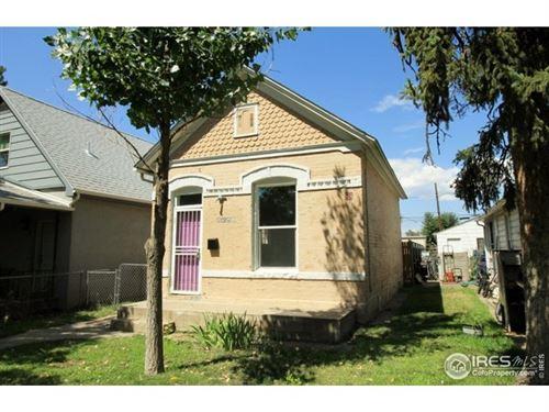 Photo of 4341 Sherman St, Denver, CO 80216 (MLS # 918588)