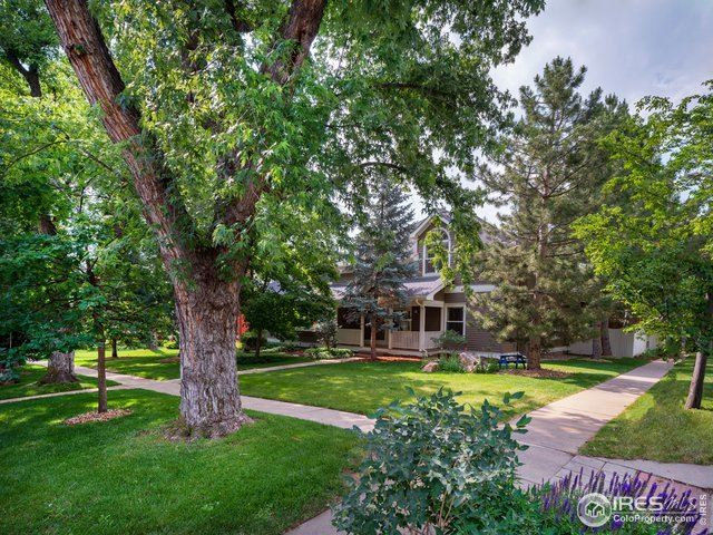 502 Highland Ave, Boulder, CO 80302 - #: 943588