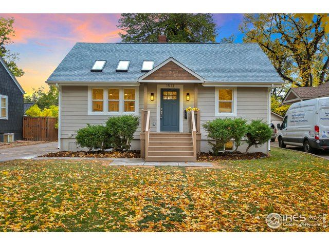 1511 Peterson St, Fort Collins, CO 80524 - #: 953588