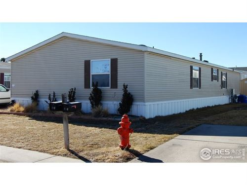 Photo of 435 N 35th Ave 437, Greeley, CO 80631 (MLS # 4589)