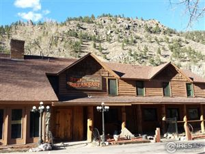 Photo of 1601 US Highway 34, Drake, CO 80515 (MLS # 851589)