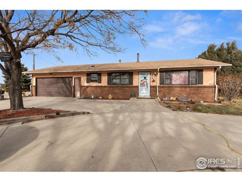 Photo of 13701 County Road 38.5, Platteville, CO 80651 (MLS # 929589)