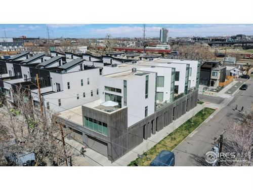 Photo of 1125 W 37th Ave #1, Denver, CO 80211 (MLS # 937589)