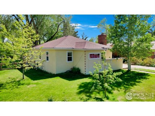 Photo of 1205 15th Ave, Longmont, CO 80501 (MLS # 912590)