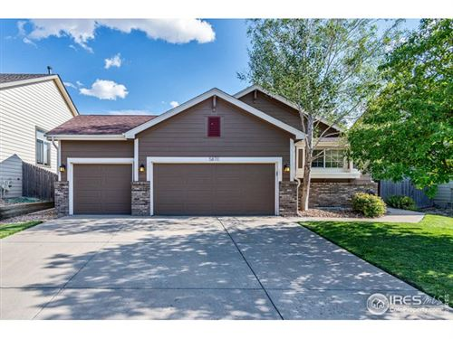 Photo of 5870 Stagecoach Ave, Firestone, CO 80504 (MLS # 919590)