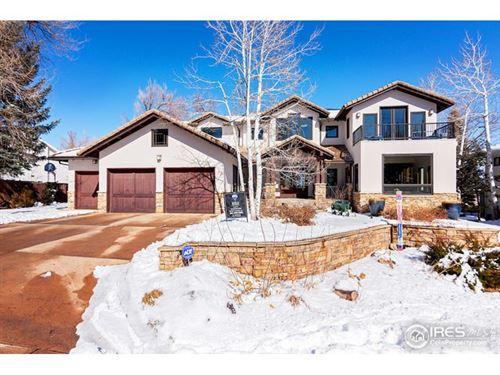 Tiny photo for 3753 Mountain Laurel Pl, Boulder, CO 80304 (MLS # 933591)