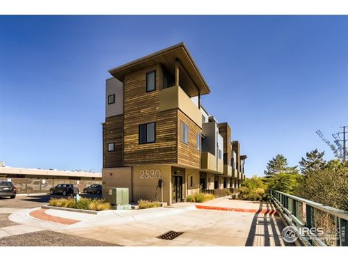 Photo of 2530 28th St 112, Boulder, CO 80301 (MLS # 952591)