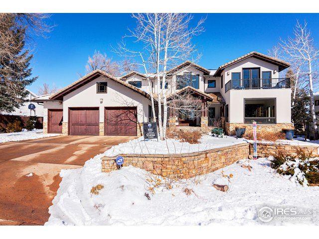 Photo for 3753 Mountain Laurel Pl, Boulder, CO 80304 (MLS # 933591)