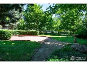 Tiny photo for 541 Spruce St, Boulder, CO 80302 (MLS # 872592)
