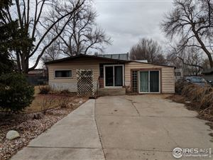 Photo of 3822 Roosevelt Ave, Wellington, CO 80549 (MLS # 875593)