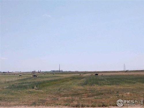 Photo of (TBD) TBD WCR 36, Platteville, CO 80651 (MLS # 945593)