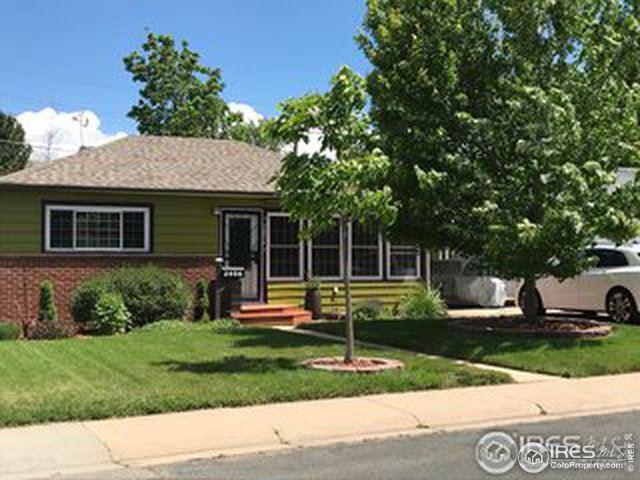 2856 Elm Ave, Boulder, CO 80305 - #: 888593