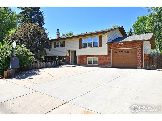 825 Timber Lane, Fort Collins, CO 80521 - #: 892593