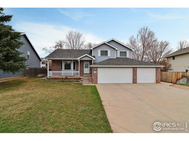 1315 51st Ave, Greeley, CO 80634 - #: 937593