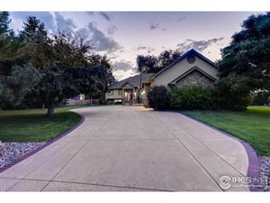 Photo of 125 Continental View Dr, Boulder, CO 80303 (MLS # 891594)