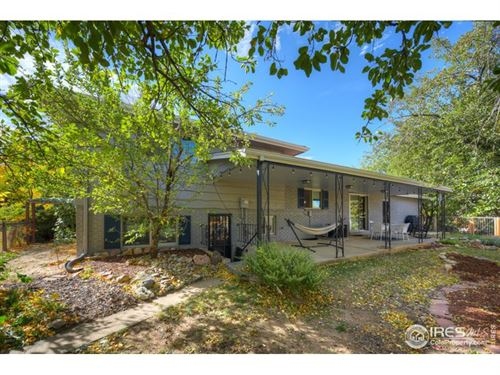 Tiny photo for 5315 Illini Way, Boulder, CO 80303 (MLS # 926594)