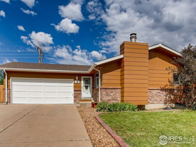 2417 34th Ave, Greeley, CO 80634 - #: 917594