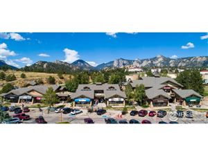 Photo of 517 Big Thompson Ave, Estes Park, CO 80517 (MLS # 896595)
