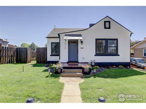 Photo of 2936 Sheridan Blvd, Denver, CO 80214 (MLS # 915595)