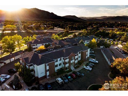 Tiny photo for 33 S Boulder Cir 315, Boulder, CO 80303 (MLS # 950596)
