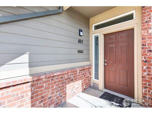 2133 Krisron Rd C105, Fort Collins, CO 80525 - #: 939596