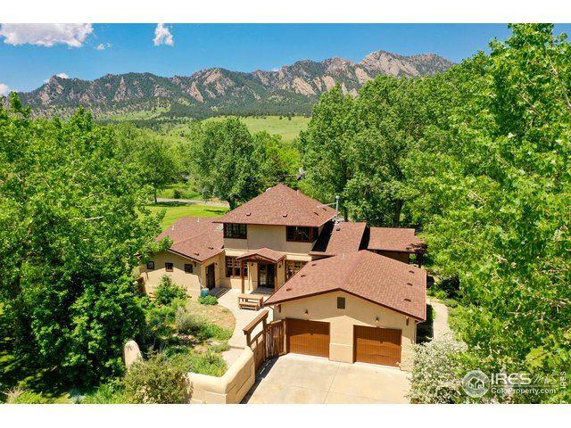 Photo for 4378 Prado Dr, Boulder, CO 80303 (MLS # 942596)