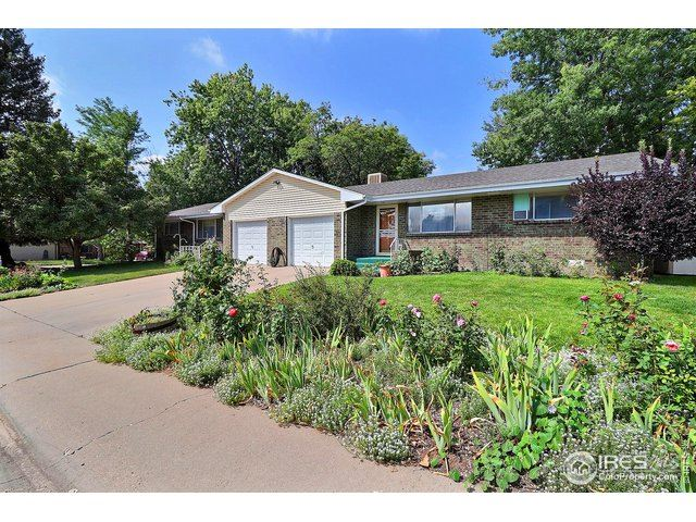 3421 34th Ave, Greeley, CO 80634 - #: 949596
