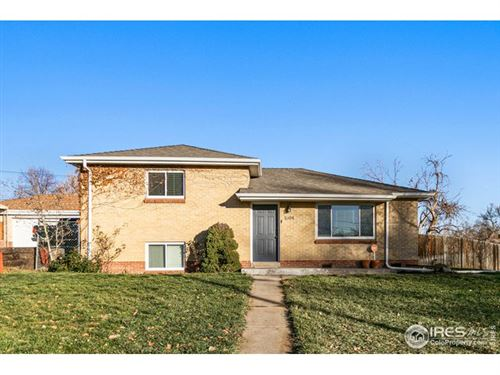 Photo of 1694 S Wolff St, Denver, CO 80219 (MLS # 928597)