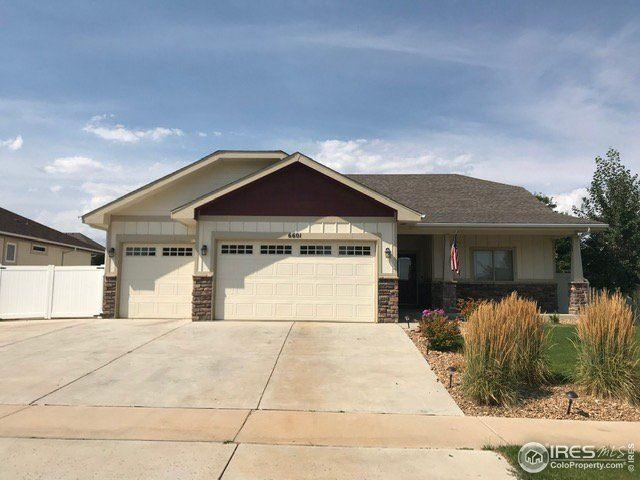 6601 34th Street Rd, Greeley, CO 80634 - #: 891598