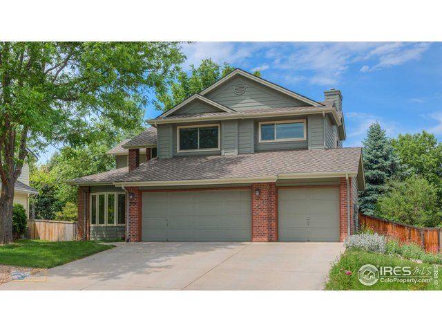 5933 Wellington Rd, Boulder, CO 80301 - #: 942599
