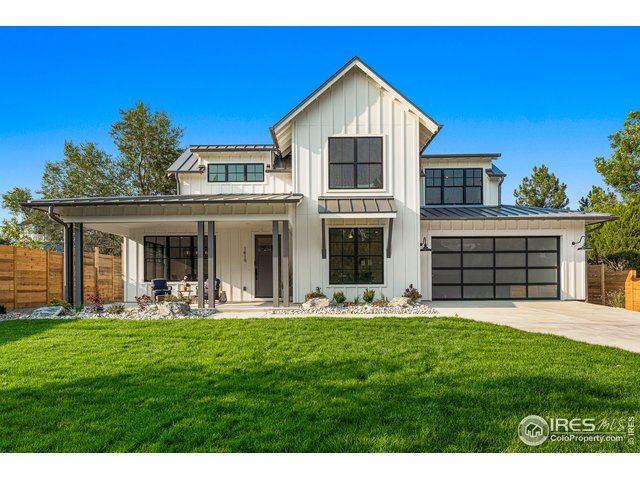 Photo for 1415 Riverside Ave, Boulder, CO 80304 (MLS # 950599)