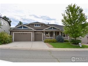 Photo of 118 Eagle Valley Dr, Lyons, CO 80540 (MLS # 891600)