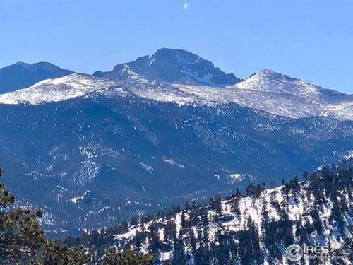 Photo of 0 Upper High Dr, Estes Park, CO 80517 (MLS # 905600)