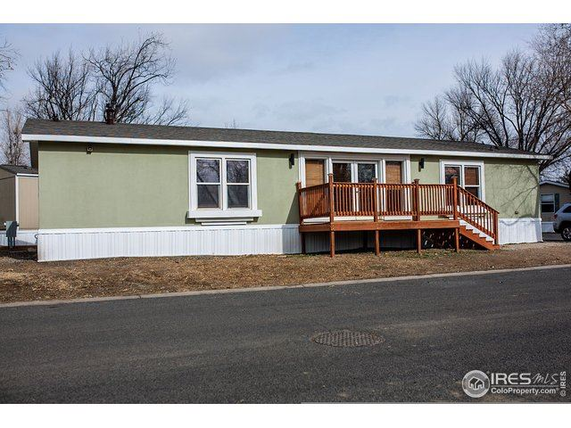 3109 E Mulberry St 28, Fort Collins, CO 80524 - #: 4600