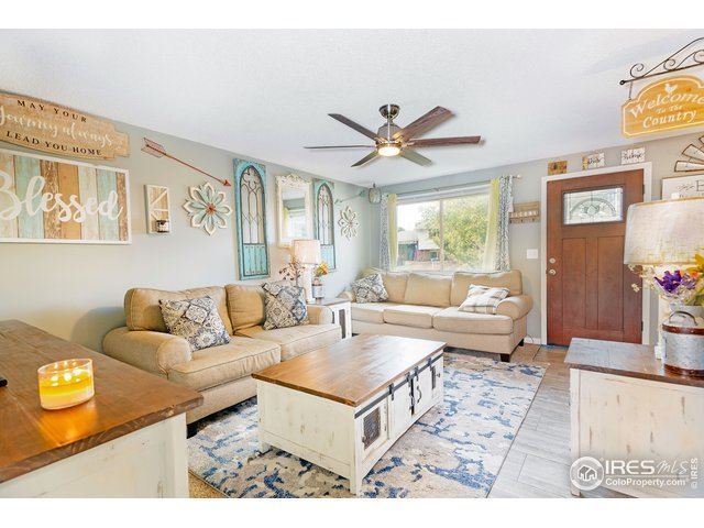 2016 31st St, Greeley, CO 80631 - #: 917600