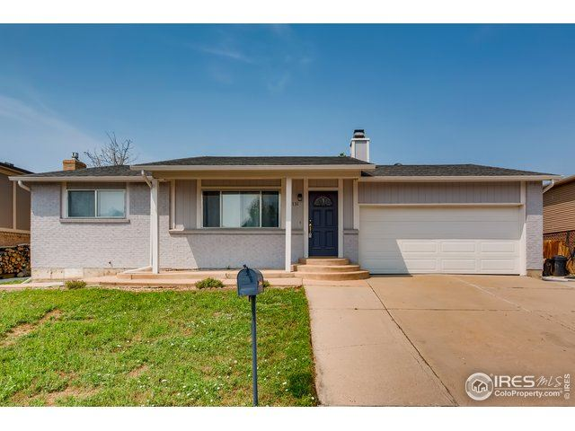 11131 Gray St, Westminster, CO 80020 - #: 946600