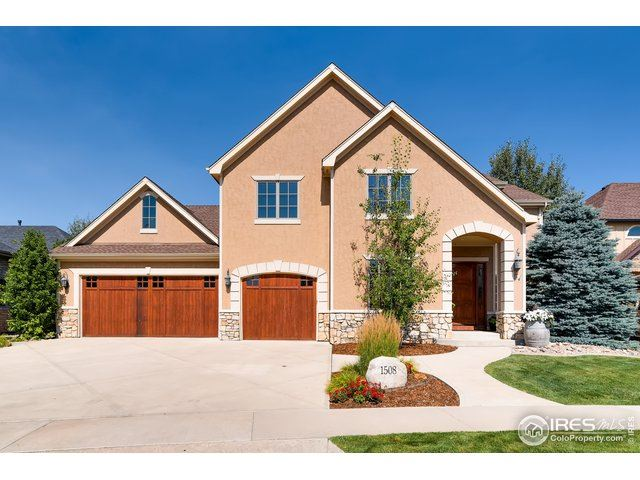 1508 Pintail Bay, Windsor, CO 80550 - #: 890601