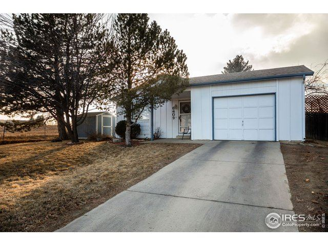 6409 Constellation Dr, Fort Collins, CO 80525 - #: 933601