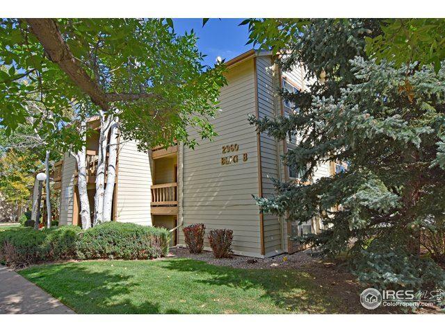 2960 W Stuart St B-304, Fort Collins, CO 80526 - #: 943601