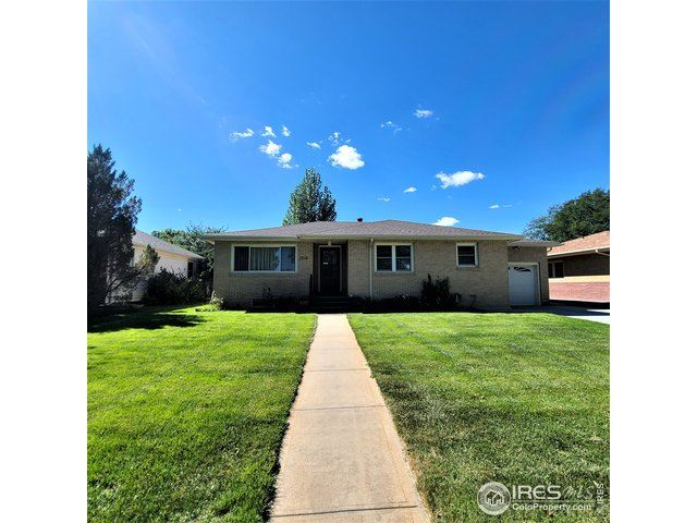 1310 S 3rd Ave, Sterling, CO 80751 - #: 951601