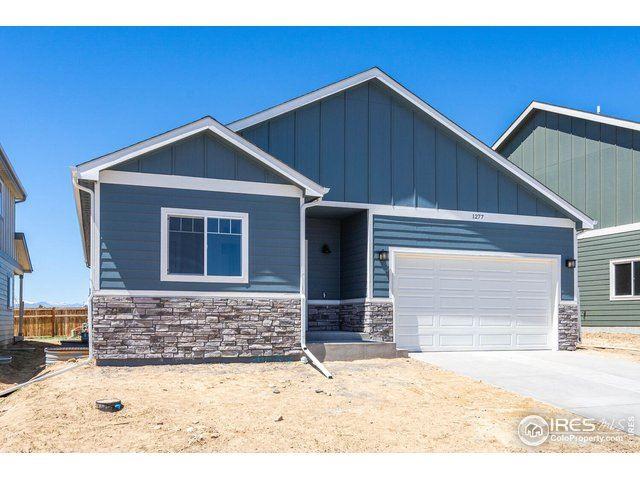 1269 Baker Pass St, Severance, CO 80550 - #: 919602