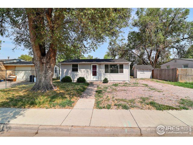 412 16th Ave Ct, Greeley, CO 80631 - #: 946602